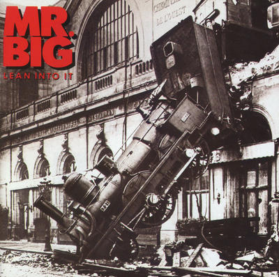 To Be With You - Mr Big