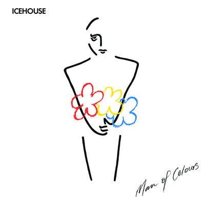 Electric Blue - Icehouse