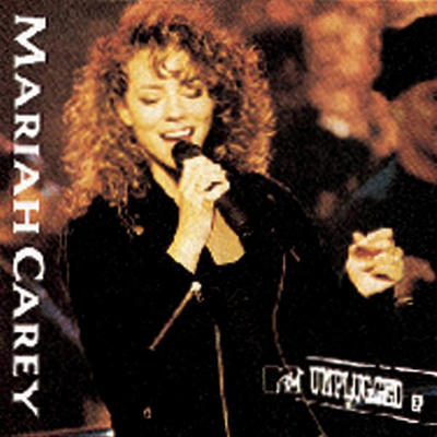 I'll Be There - Mariah Carey