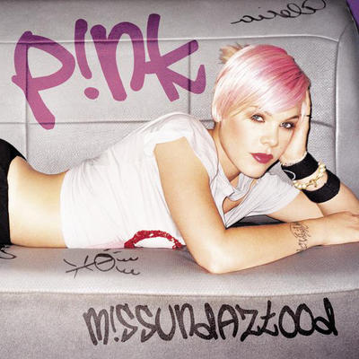 Get The Party Started - Pink