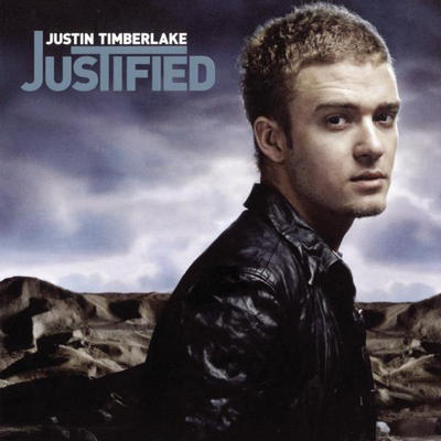 Rock Your Body - Justin Timberlake