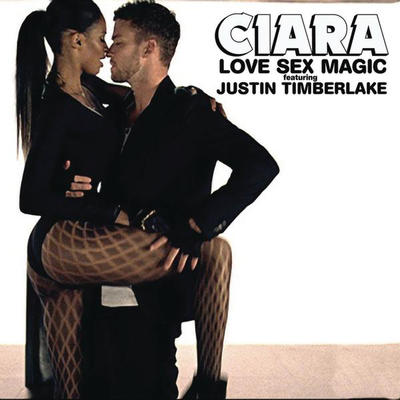 Love Sex Magic - Ciara