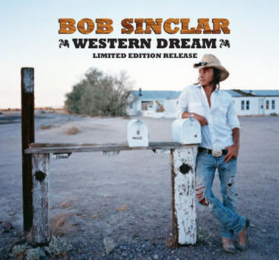 Love Generation - Bob Sinclar