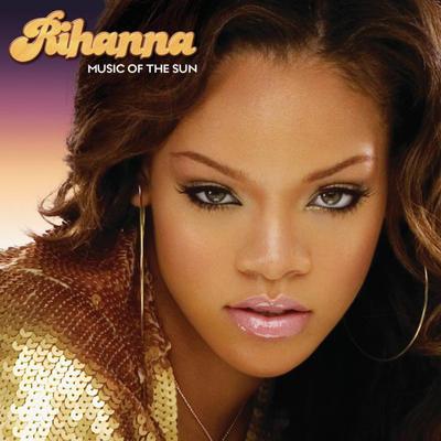Pon De Replay - Rihanna