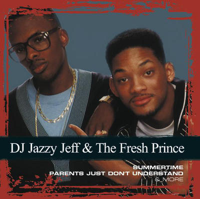 Boom Shake The Room - Jazzy Jeff