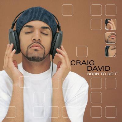 Fill Me In - Craig David