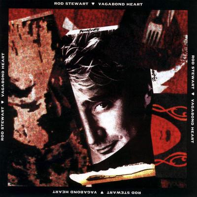 Rhythm Of My Heart - Rod Stewart