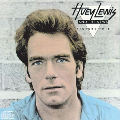 Do You Believe In Love - Huey Lewis And The News