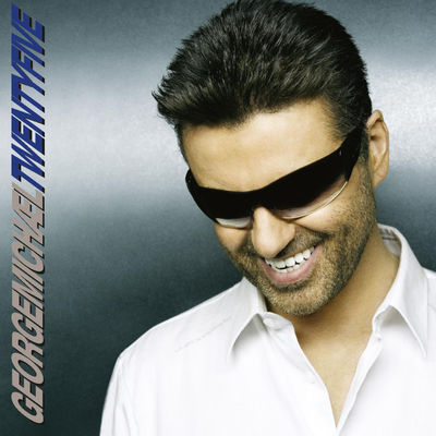 Too funky - George Michael