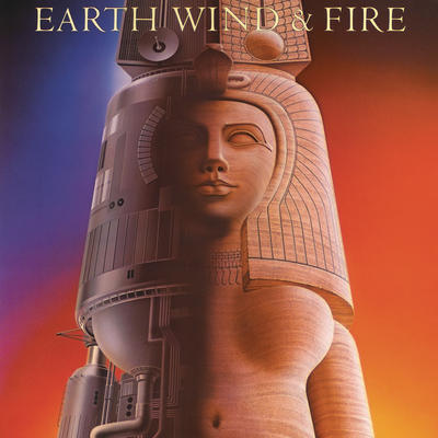 Let's Groove - Earth Wind And Fire