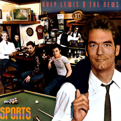 If This Is It - Huey Lewis And The News