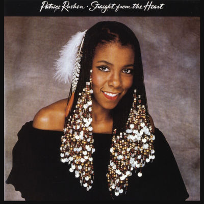 Forget Me Nots - Patrice Rushen
