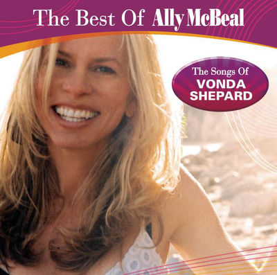 Hooked On A Feeling - Vonda Shepard
