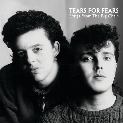 Head Over Heels - Tears For Fears