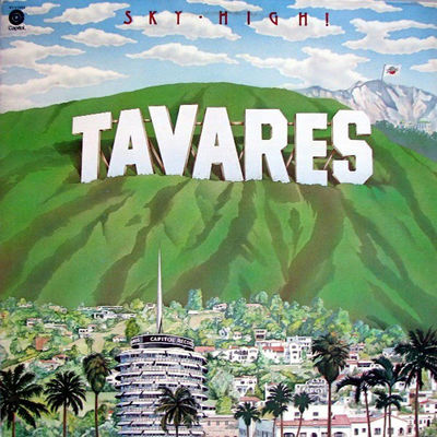 Heaven Must Be Missing An Angel - Tavares