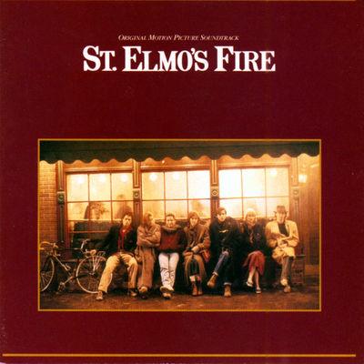 St Elmos Fire (Man In Motion) - John Parr