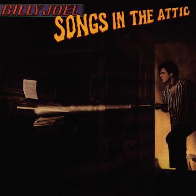 She's Got A Way - Billy Joel