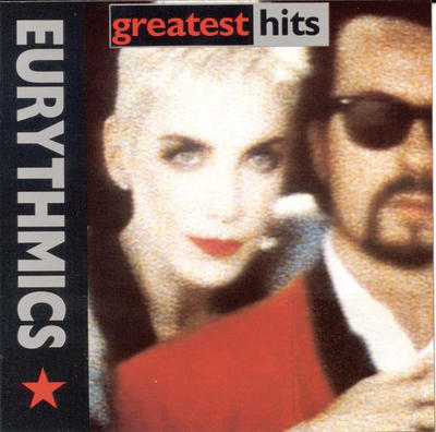 Sweet Dreams (Are Made Of This) - Eurythmics
