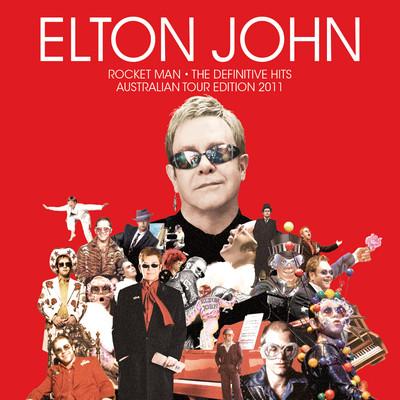 Don't Go Breaking My Heart - Elton John