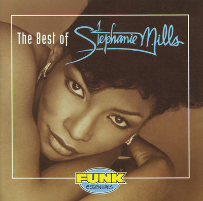 Never Knew Love Like This Before - Stephanie Mills