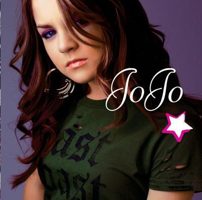 Leave (Get Out) - Jo Jo