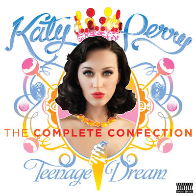 Last Friday Night (Tgif) - Katy Perry