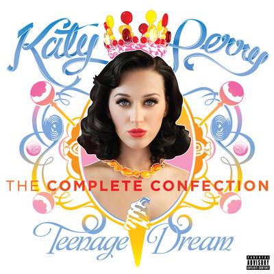 Last Friday Night (Tgif) - Katy Perry