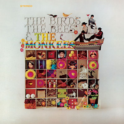 Daydream Believer - The Monkees