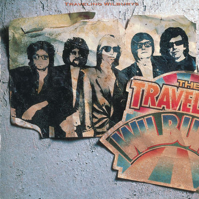 Handle With Care - Traveling Wilburys