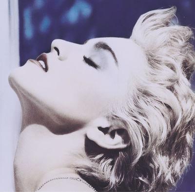 Papa Don't Preach - Madonna