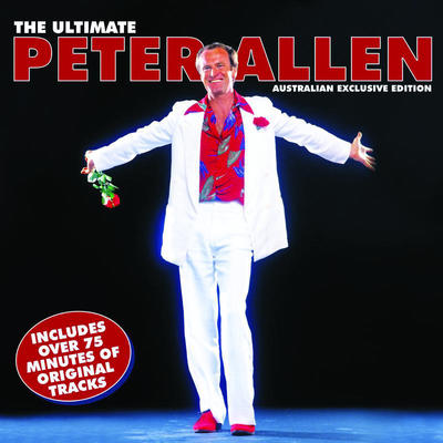 The More I See You - Peter Allen