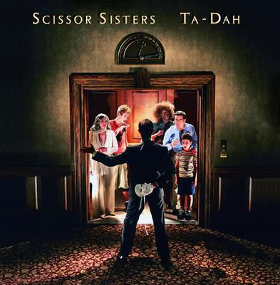I Don't Feel Like Dancin' - Scissor Sisters