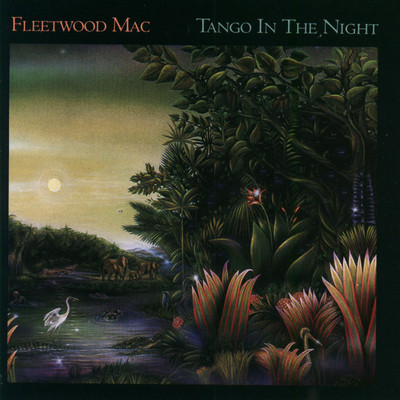 Little Lies - Fleetwood Mac