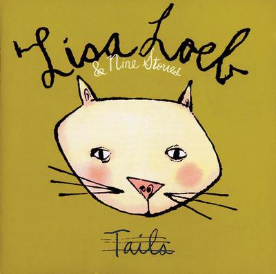 Stay (I Missed You) - Lisa Loeb
