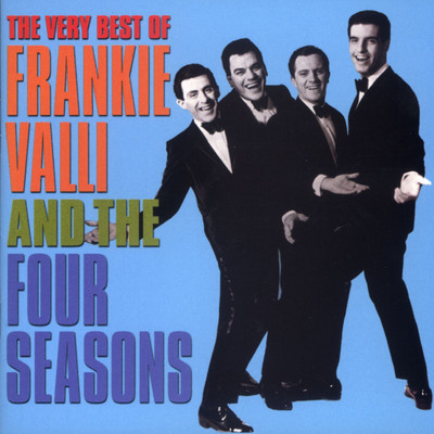 Can't Take My Eyes Off You - Frankie Valli
