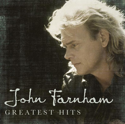 Two Strong Hearts - John Farnham