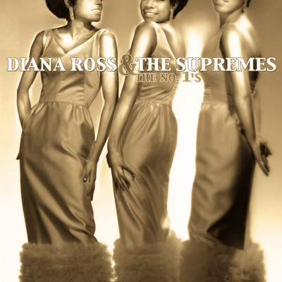 Where Did Our Love Go - Diana Ross