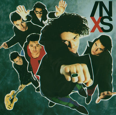By My Side - Inxs