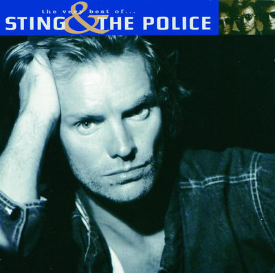 Don't Stand So Close To Me [Edit} - The Police