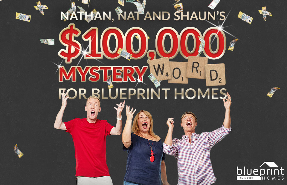 Nathan nat and shauns 100000 mystery word for blueprint homes nathan nat and shauns 100000 mystery word for blueprint homes malvernweather Gallery