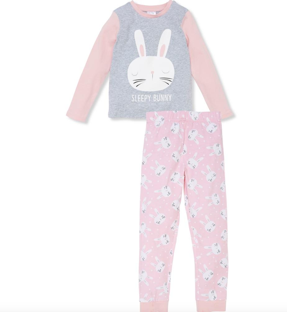 5576af0234ec Big W has released an adorable range of Easter PJs