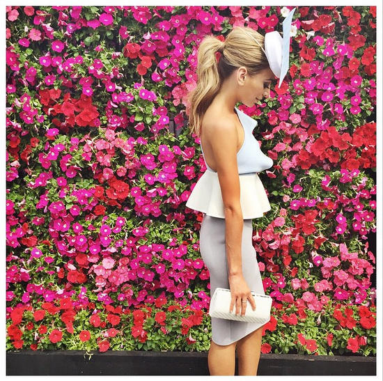 Melbourne Cup Carnival: Places to Be - Flemington