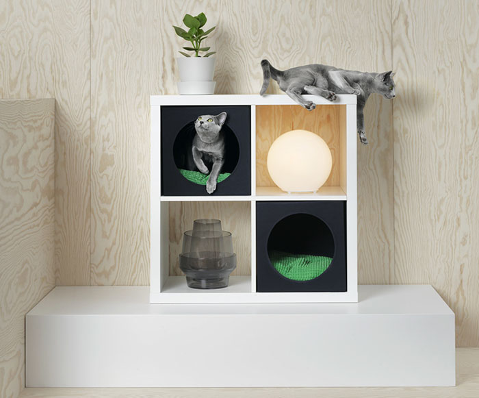 IKEA launches pet furniture range