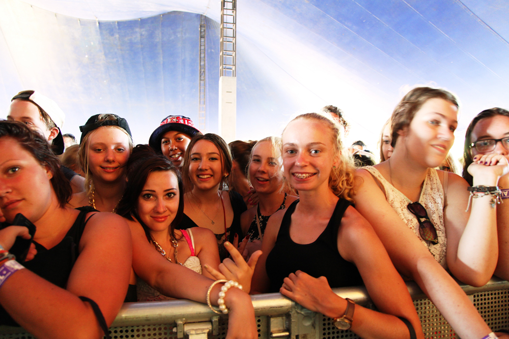 Review: Big Day Out, Gold Coast 2014