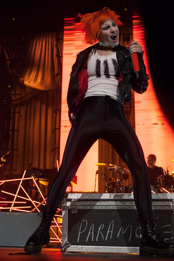 Review: Paramore, Sydney 2014 | Nova 969