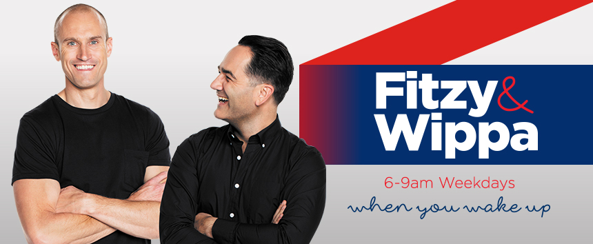 fitzy and wippa songs