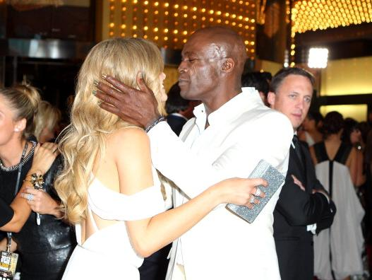 Is delta dating seal 2013 3