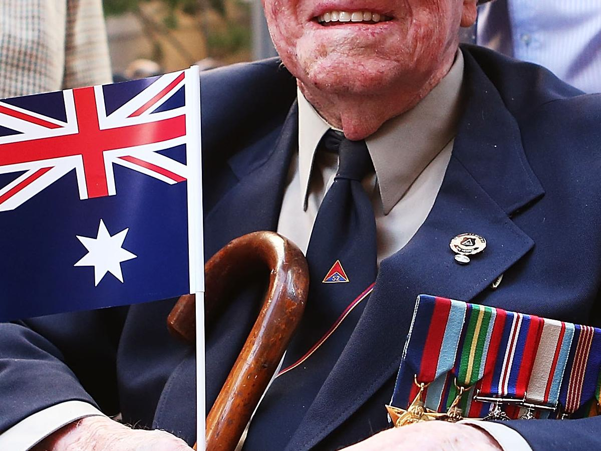 Anzac Day march cancelled