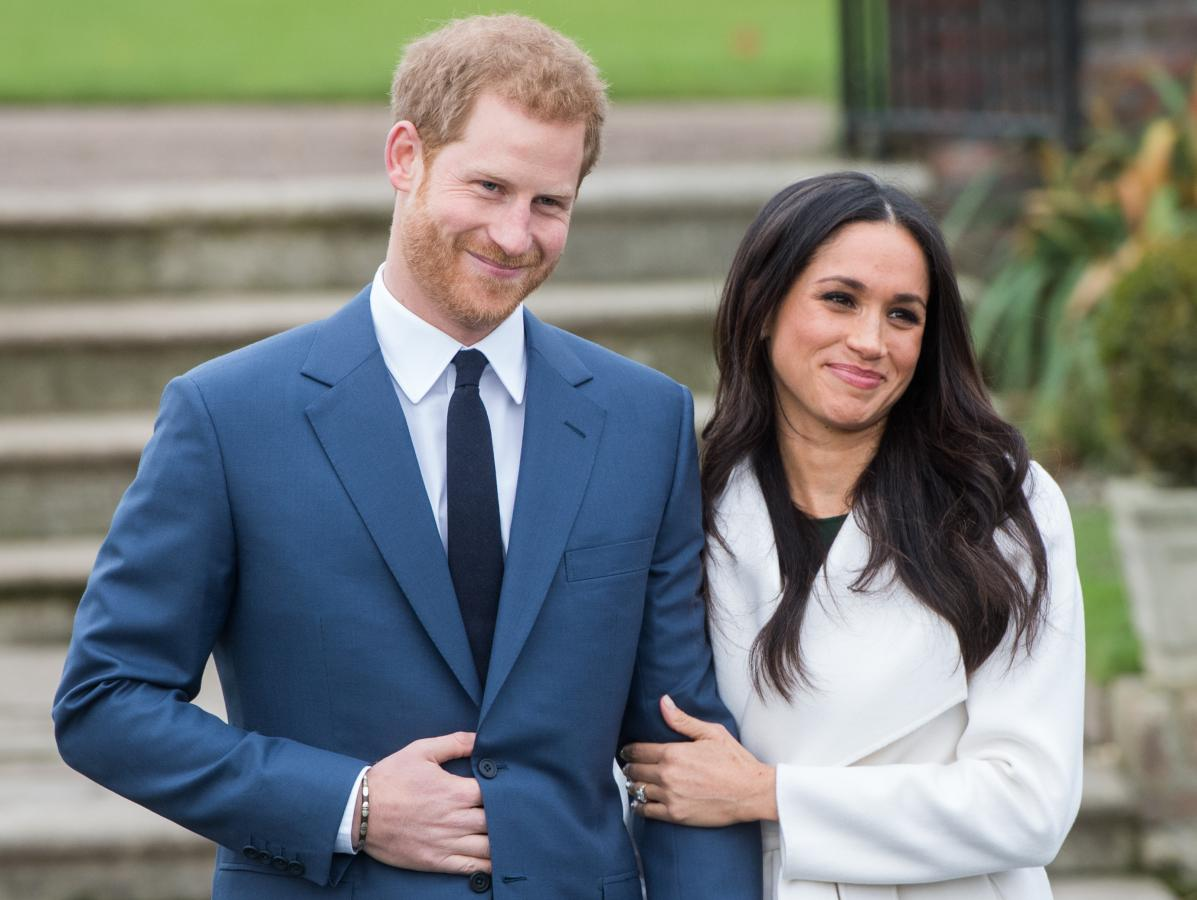 Prince Harry Wedding Date.Prince Harry And Meghan Markle S Wedding Date Has Been Set Nova 969