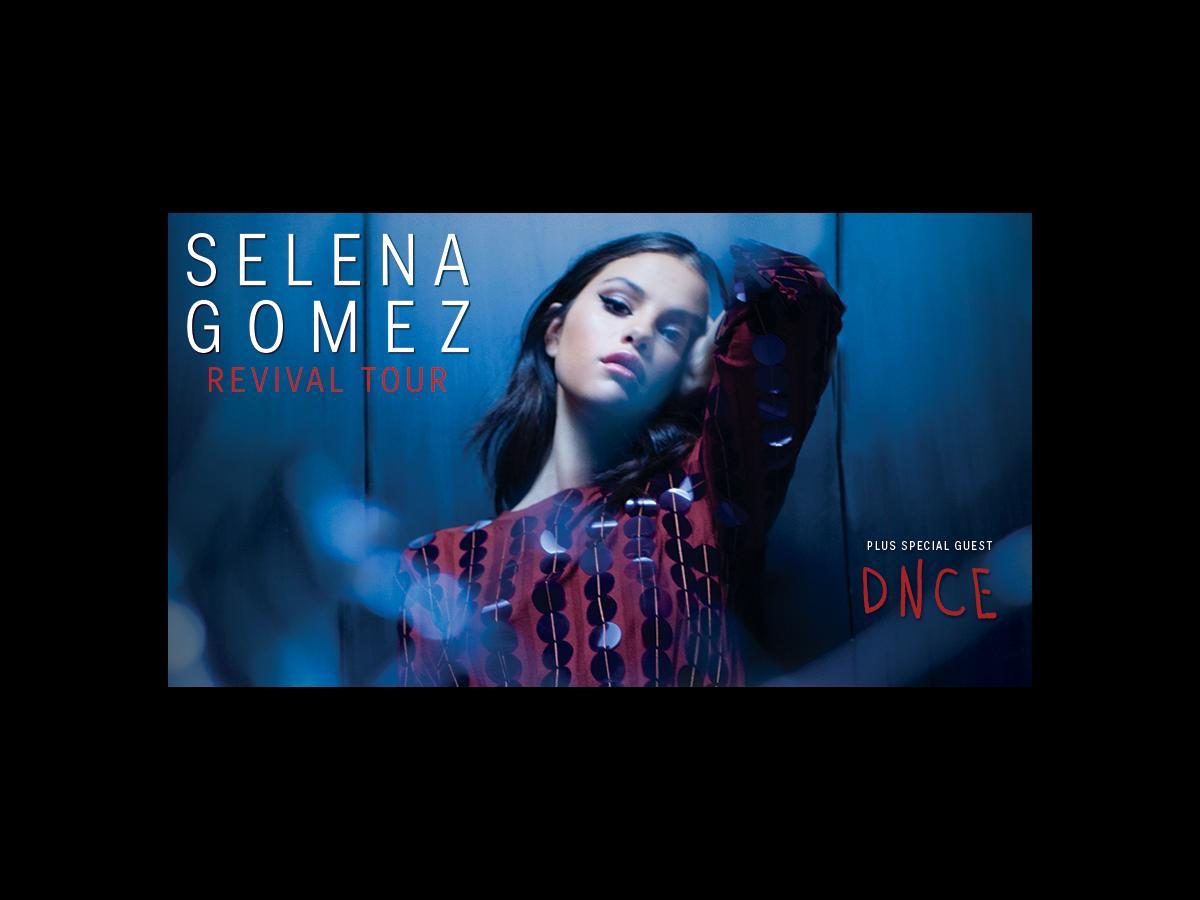 Selena Gomez Is Bringing Her Revival Tour To Australia Nova 969